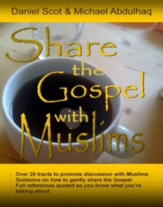Share the Gospel with Muslims