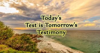 Preparing Your Testimony